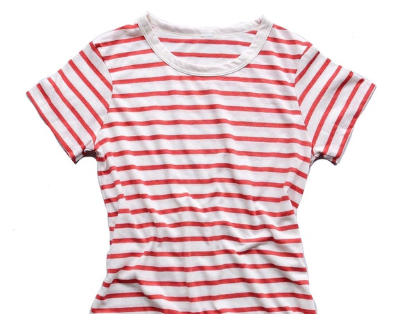 Summer Stripes Tee