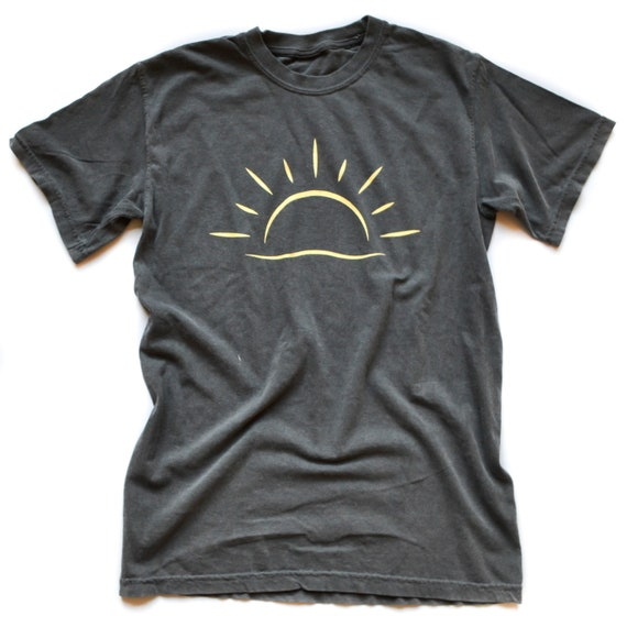 Rising Sun Tee