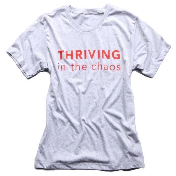 Thrive Moms Tee