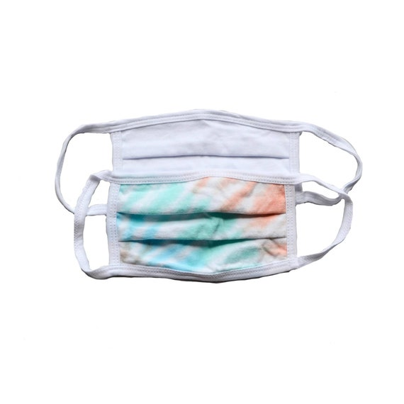 Face Mask Two-Pack