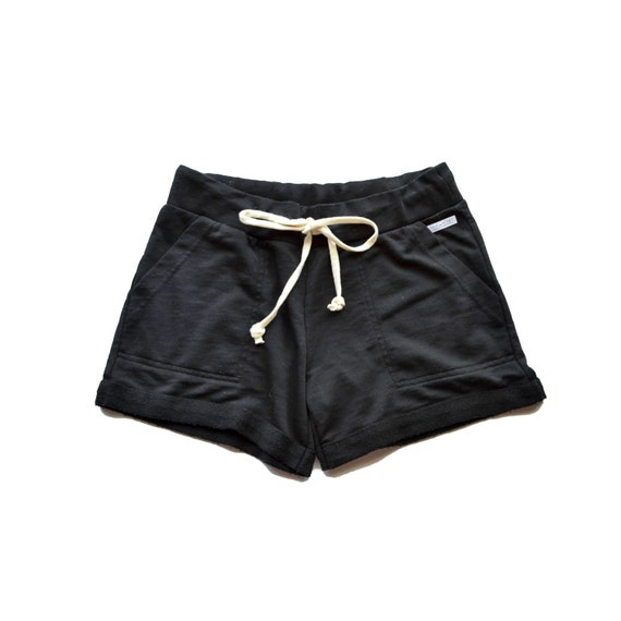 Ultimate Lounge Shorts - Black