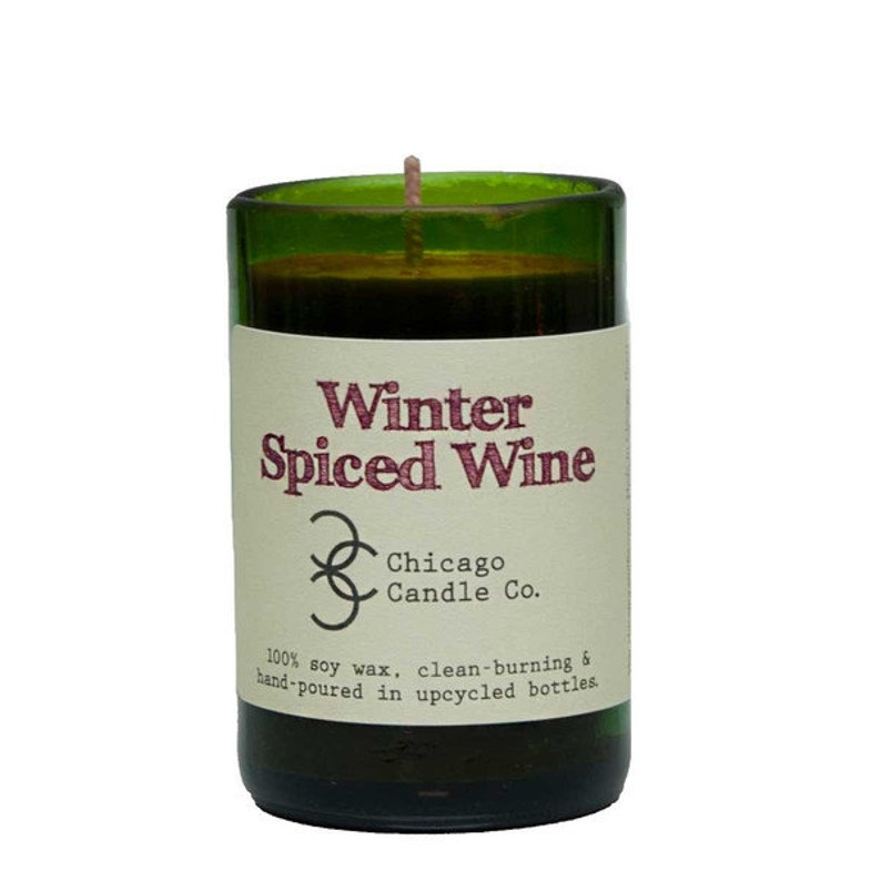 Mini Winter Candles image 0