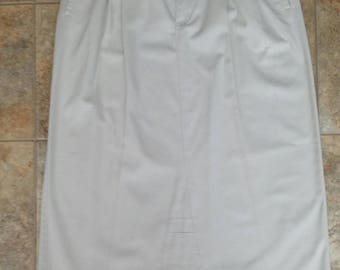 Upcycled Denim Jean Skirts,Korteroy skirts , sizes 14-18W