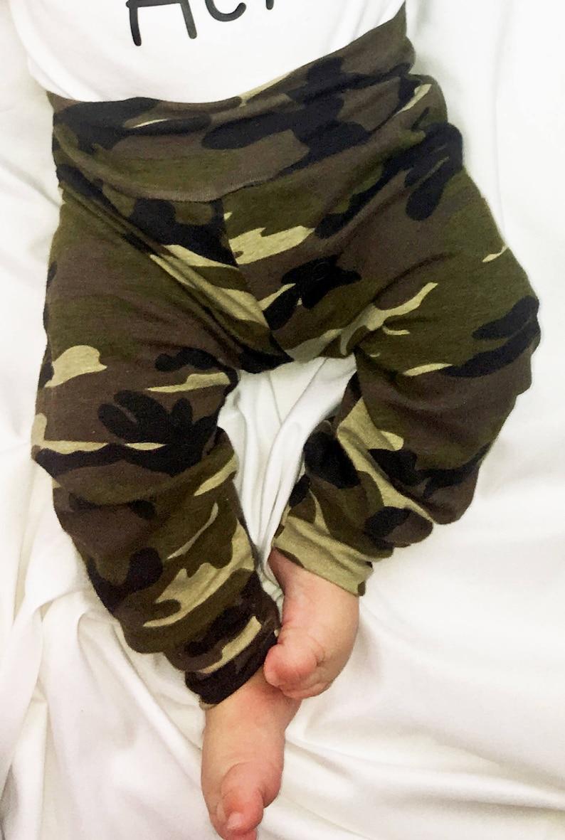 28bc7a7224cf1 Camo Baby Pants Camo Baby Leggings Camo Camo Toddler | Etsy
