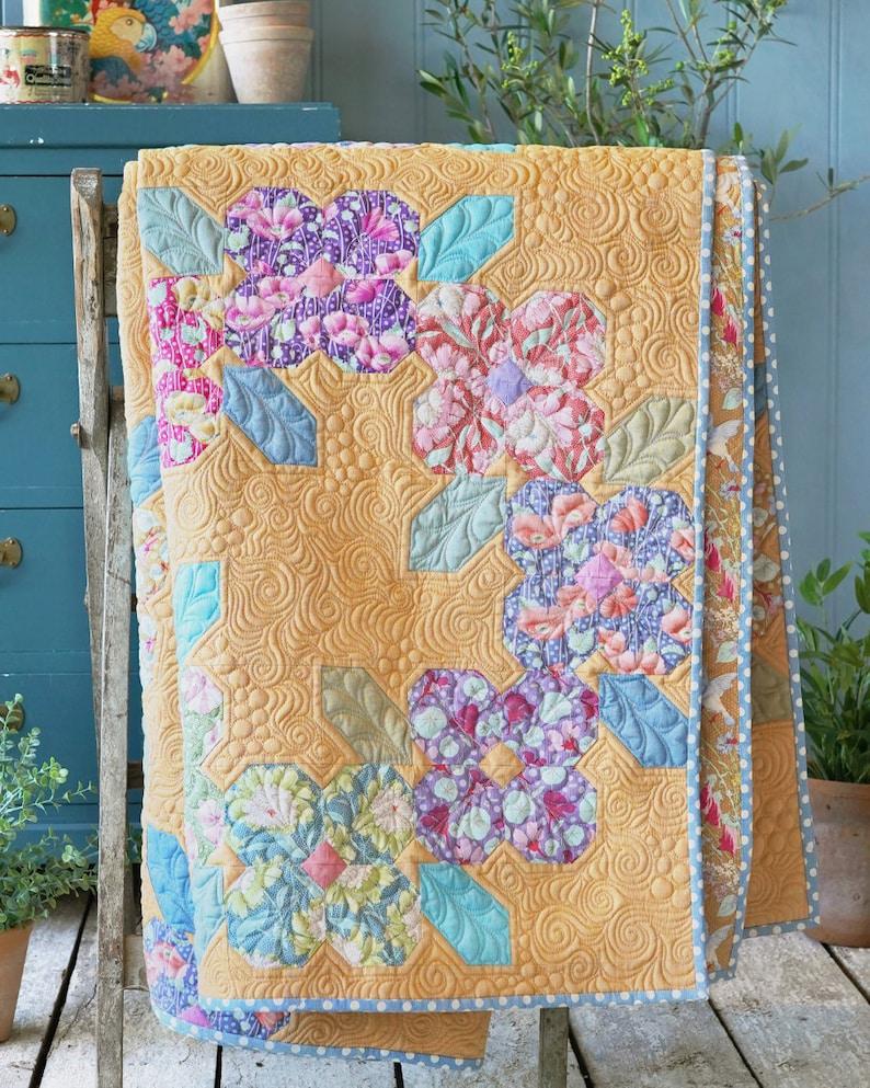 Tilda Garden Life PRE-ORDER|Tilda fabric|Garden Life 12 metre bundle|12 metre bundle|Tilda Gardenlife|In store May 2021
