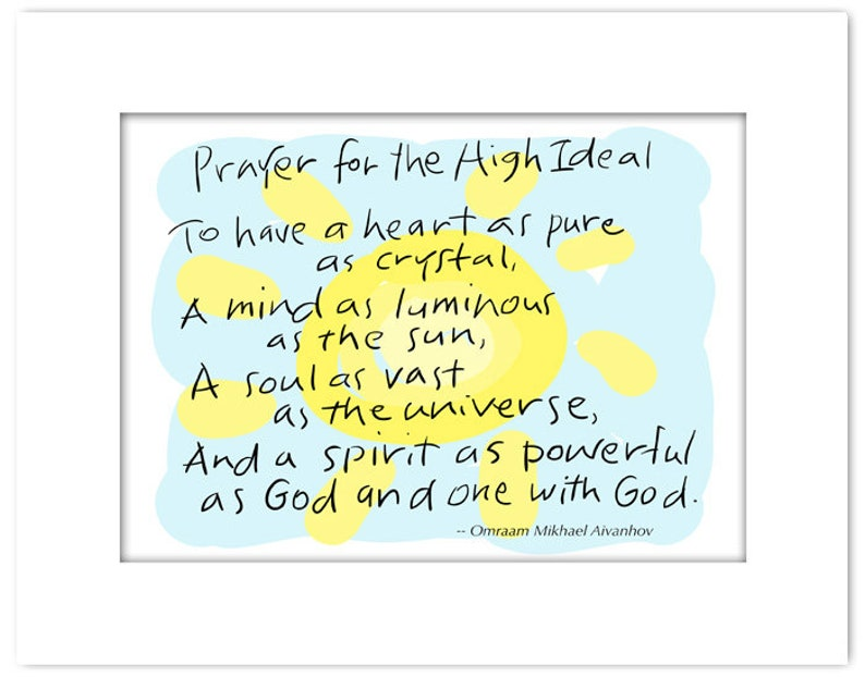 The High Ideal image 1