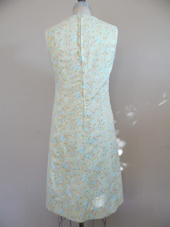 RESERVED for Pagan. Vintage 1960s Light Weight Di… - image 4
