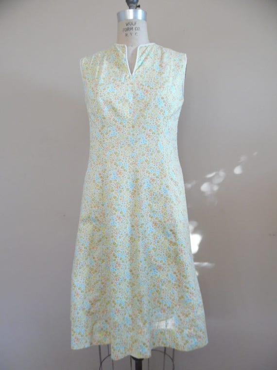 RESERVED for Pagan. Vintage 1960s Light Weight Di… - image 2