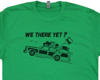 eb71ed3e Road Trip T Shirt Family Vacation Shirt You Serious Clark Griswold Station  Wagon Shirt Adventure Tee For Mens Womens Ladies Kids Explore