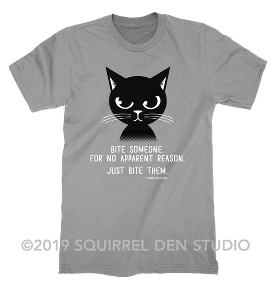 Unisex Tee First Edition Studios Ask Me About My Cats T-Shirt