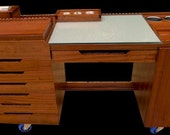 Items similar to PLANS for The Ultimate Artist's Taboret on Etsy