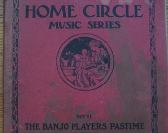 Home Circle Music Series Sheet Music