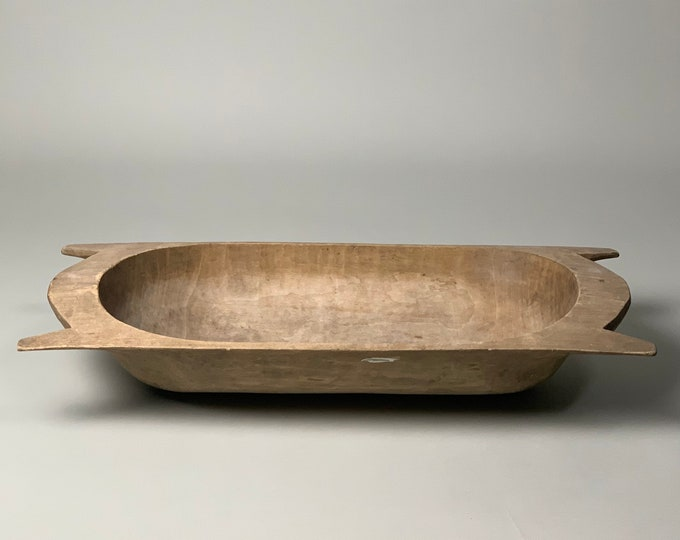 Featured listing image: Vintage European Dough Bowl {D} (Free Shipping)