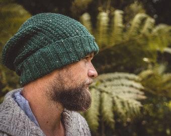 Men beanie, women beanie, beanie, knit green beanie, wool green beanie, green men beanie, green women beanie, wool knit beanie, men hat,