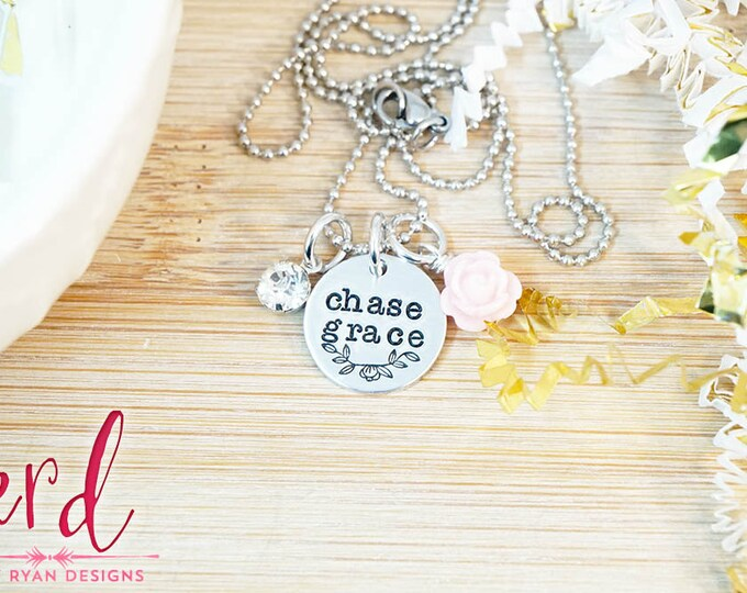 e74e7fdceb3cb Necklaces & Key Chains - Katy Ryan Designs