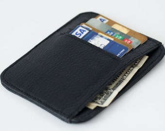 small wallet / card holder