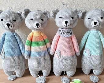 Geschenk Geburt Baby Spieluhr mit Wunschmelodie personalisiert