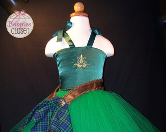 Scottish dress   Etsy