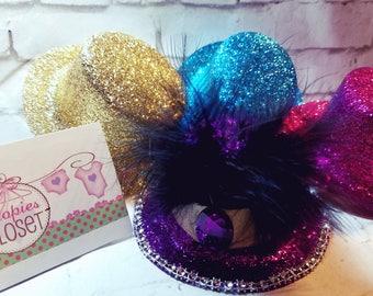 New Year Eve Top Hat Headbands 17599b62de5a