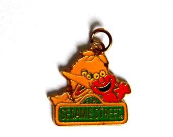 Vintage Sesame Street Charm