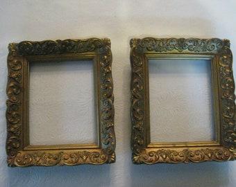 4x5 Frames Etsy