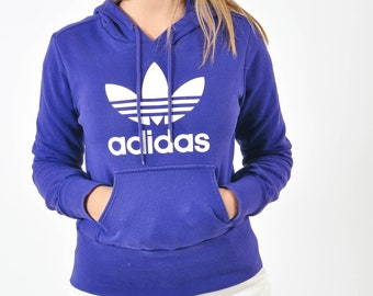 Adidas Hoodie Hoody Pink Exclusive Rare Size M Boutique
