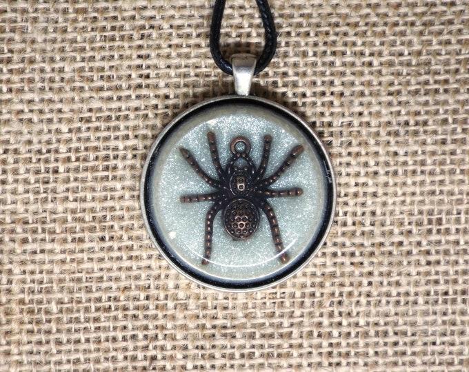 Spider - Saa-Orgone Energy Device Pendant