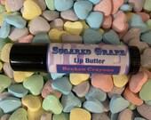 Sugared Grape- Broken Crayons Still Color
