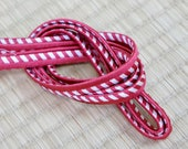 White candy stripe berry ...
