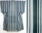Japanese black striped sh...