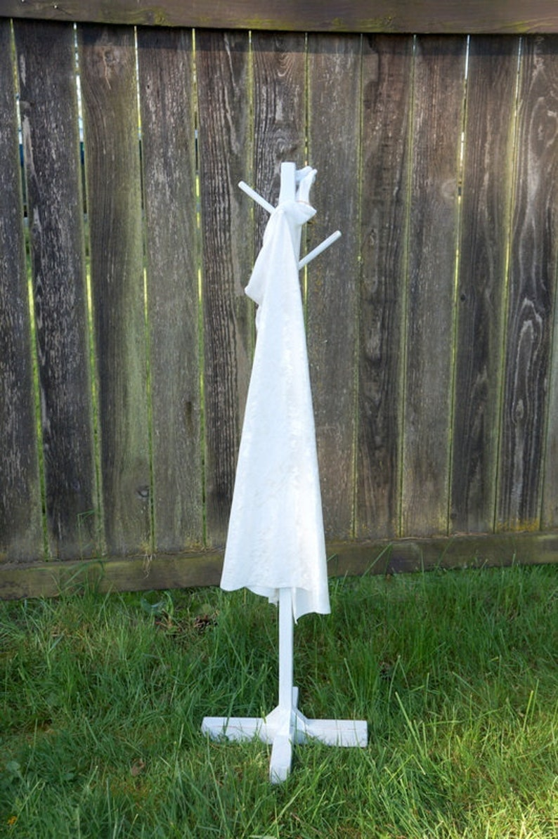 Wizard Cape Halloween Cape Dress-up Cape Princess Cape White Unisex Cape Fairy Cape Wizard Cape White Child Costume Cape
