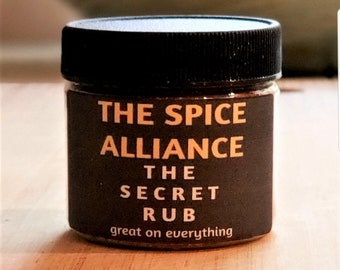 The Spice Alliance