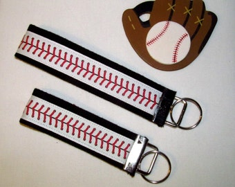 Baseball Keychain Baseball Team Gift Baseball Key fob Baseball key chain Gift for Baseball Team Coach Baseball Coaches Baseball Mom Umpire