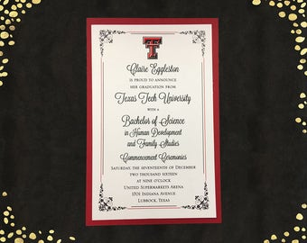 College graduation announcement etsy more colors filmwisefo