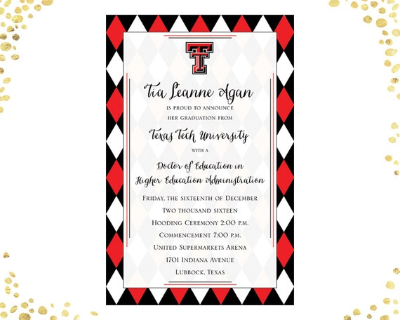 Qty 25 college graduation invitations announcements etsy image 0 filmwisefo