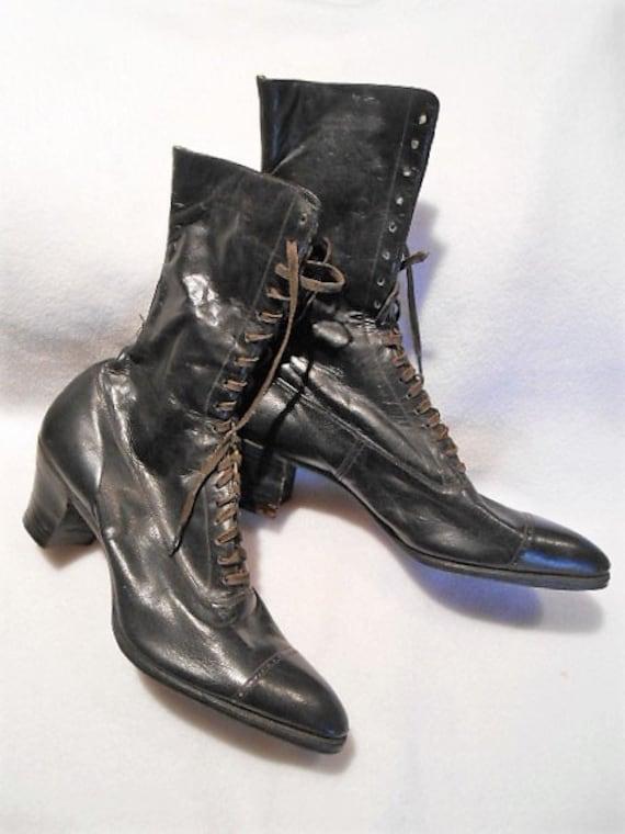 ladies dressy boots
