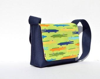 Little Kids Bag, Childs Bag, Boy Bag, Toddler Messenger Bags, Kid Crossbody Bag, Kids Daycare Bag, Toddler Kid Bag, Small Messenger Bag