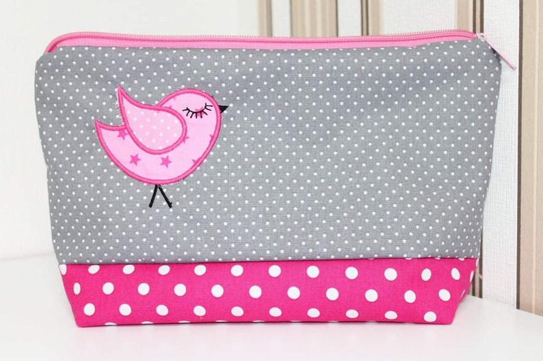 diaper bag stars toiletry bag diaper bag boy diaper bag girl Diaper bag diaper bag bird diaper bag pink