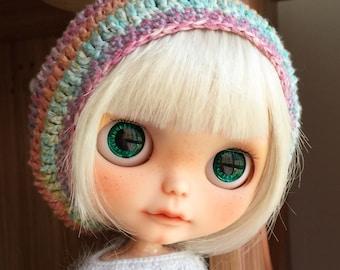 Blythe Hat - Blythe Cap - SP02