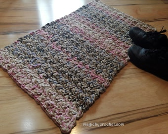 Magic By Crochet