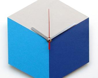 Clock | Cube