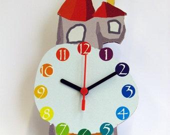 Clock | Castle