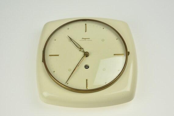 Dugena mantel clocks
