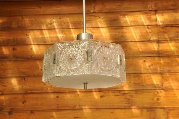 Mid Century Ceiling Lamp Mid Century Lamp Ceiling Light Etsy