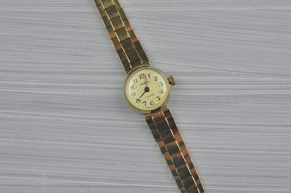 Chaika Watch, Chaika Vintage Watch, Chaika Watch W