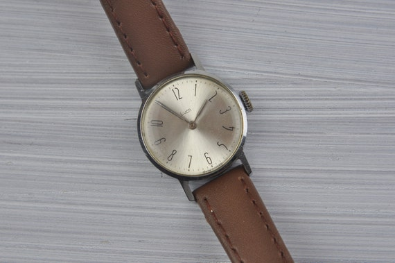Luch Watch, Luch Vintage Watch, Luch Watch Women,