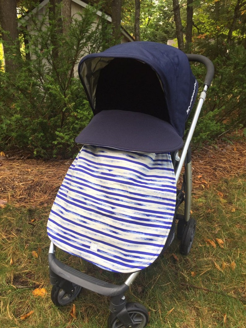 Universal Stroller Blanket  Baby Blanket  choose your own image 0