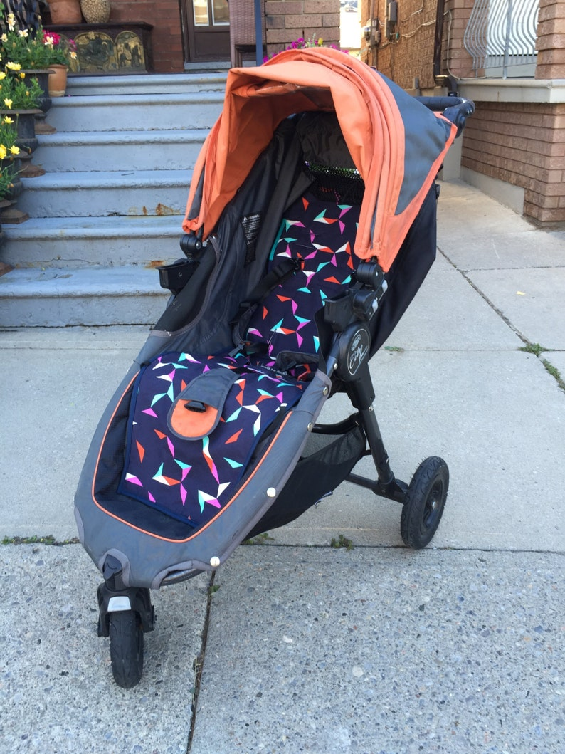 Custom Baby Jogger City Mini City Mini GT City Tour City image 0