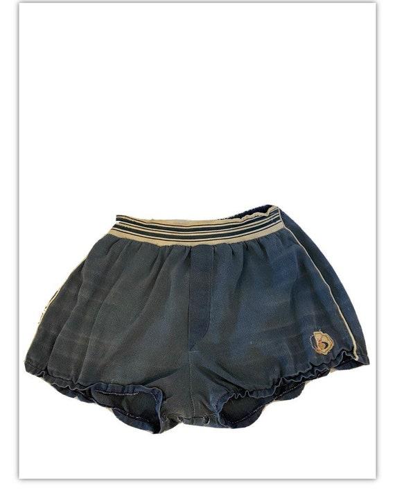 Vintage 60s Jantzen Swim Trunks