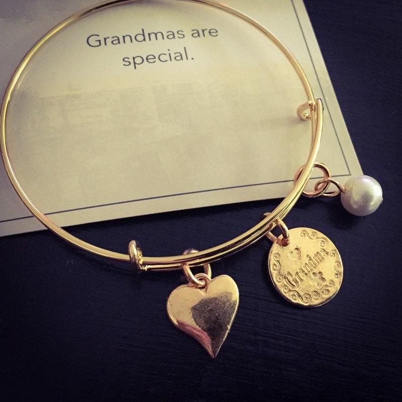 Grandma bangle